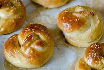 Breads / by Lindal Hazen