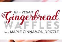 Healthy Waffles & Pancakes Recipes