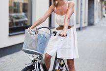 Eclettica Sydney, Bike Style