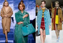 Fashion Trends Fall/Winter 2015-2016
