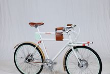 Bicycle Love / by Rachel Rose Ulgado