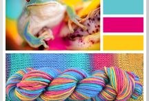 Knitting πλεκτα