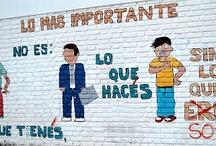 Variedades del español/ Spanglish