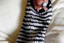 fun crochet baby blankets