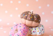 Cupcakes and donuts / by Rachel Forkel