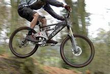 Mountainbiking in Finland