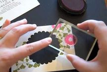 Cardmaking and Scrapbooking Techniques