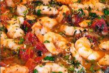 Food / Seafood