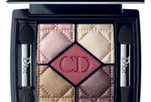 Dior makeup fall 2014