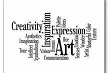 Art Journal Creations