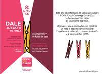 #tupinza / Evento organizado por Design for Change