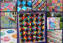 Quilting / by Eve cali