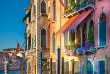 Italy,Venice