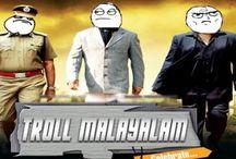 Malayalam Funny Trolls