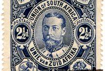 Posseels Suid Afrika