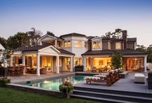 Dream Mansions