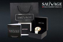 Sauvage life (Sauvage watches)