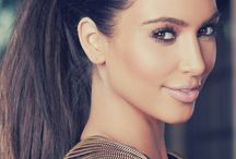 Kardashian sister