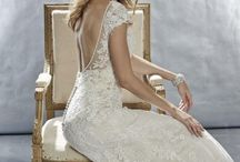 Rhapsody Couture and Symphony Bridal / New Arrivals from Rhapsody and Symphony Bridal at Forever Amour Bridal.