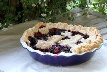 Recipes: Pies and Tarts