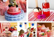 Cute Themed Parties for Kids