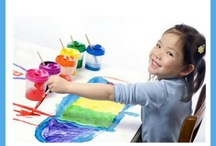 KIDS ART &PLAY
