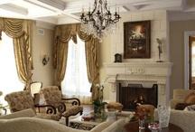 Living Room  / by Mari