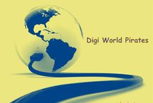 Digi World Pirates / Digi World Pirates http://www.dwpirates.com (It is a website which provides you latest Technology News,Blogging Tips,Online Income Source and etc. follow the latest Tech News and auxiliary stuff)