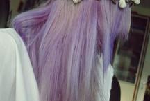 Hair color  / :)