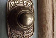 Utopia: Doorbell