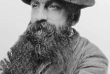 Auguste Rodin & Camille Claudel - www.evapartcafe.com