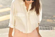 Clothes/ Style /Fashion  / by Elizabeth Clavijo