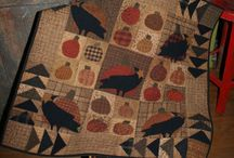 QUILTS & QUILTS