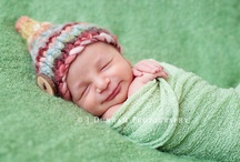 newborns / by Traci Todd