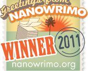 NaNo 2012