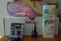I've been Sunkissed by influester VoxBox