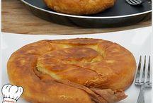 Πίτα από την Σκόπελο