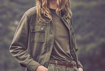 safari fashion