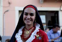 Del Costume di Santa Teresa