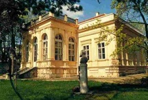Mitteltransdanubien / Die Komitate in Ungarn westlich der Donau und nördlich vom Balaton: Komárom-Esztergom, Fejér sowie Veszprém.