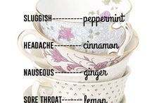Tea for Every Health Issue
