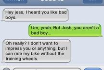 I heard you like bad boys....