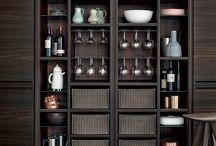 eehm... een etende boekenkast?