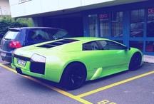Lamborghini Murcielago LP640 / 640PS