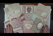 Stampin' Up! That's The Tag Stamps Bundle