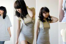 sew fashion / by April Ritchea