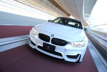 3D Design Aero Program for the BMW M4 / http://www.car24news.com/3d-design-aero-program-bmw-m4/