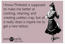 Tattoos and Cool Images
