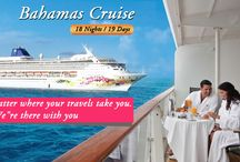 USA Honeymoon Packages / USA Tour Packages Offers budget honeymoon cruise tour packages for usa 2015  from Delhi India and Enjoy pristine beaches and turquoise waters on your Bahamas cruise.