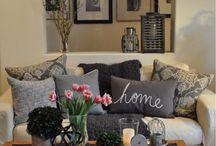 stue/livingroom / inredning
